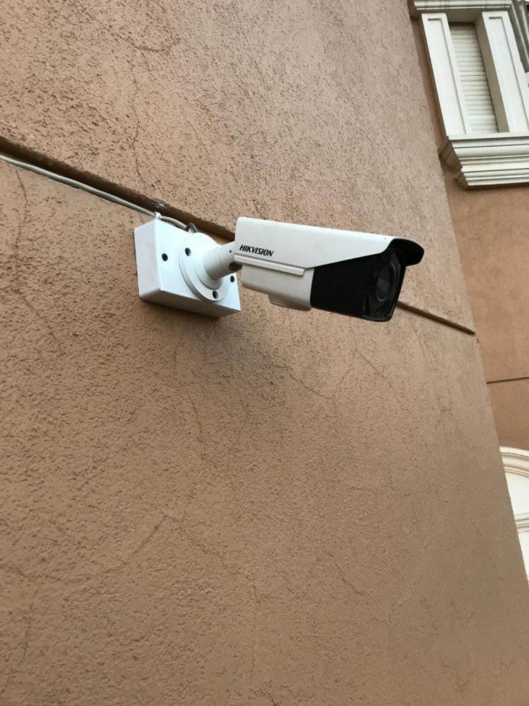 كاميرات متراي زوم